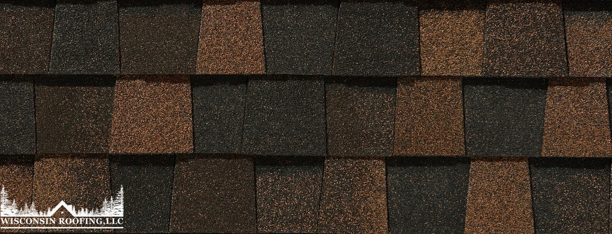 Wisconsin Roofing LLC | Landmark Premium | Certainteed | Max Def Burnt Sienna