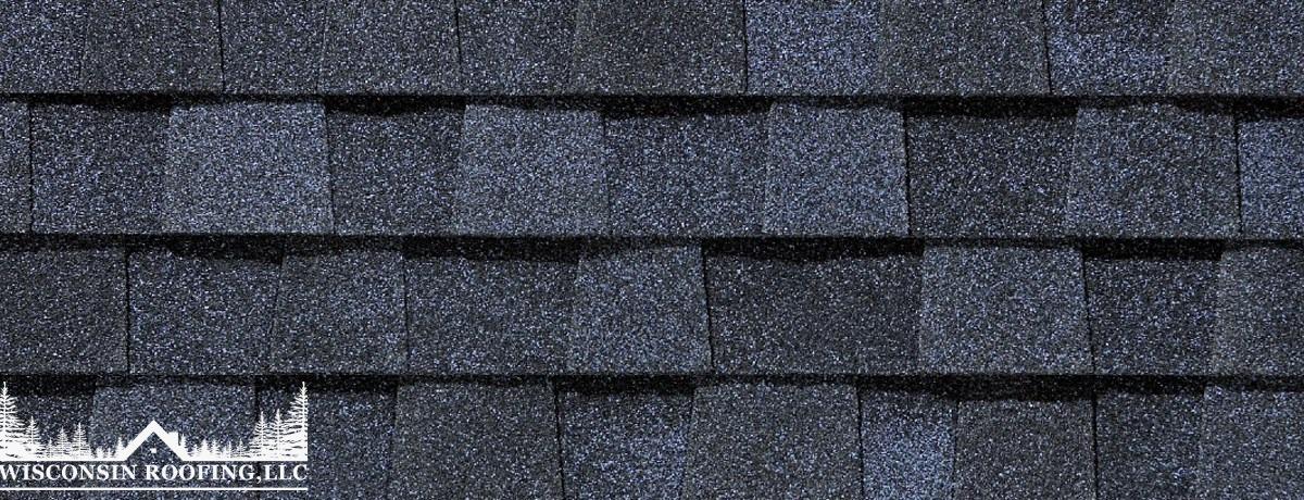 Wisconsin Roofing LLC   Landmark Pro   Certainteed   Max Def Atlantic Blue