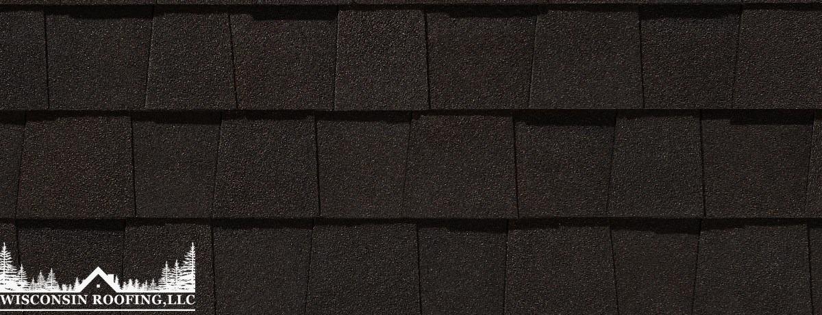 Wisconsin Roofing LLC   Landmark Pro   Certainteed   Max Def Black Walnut
