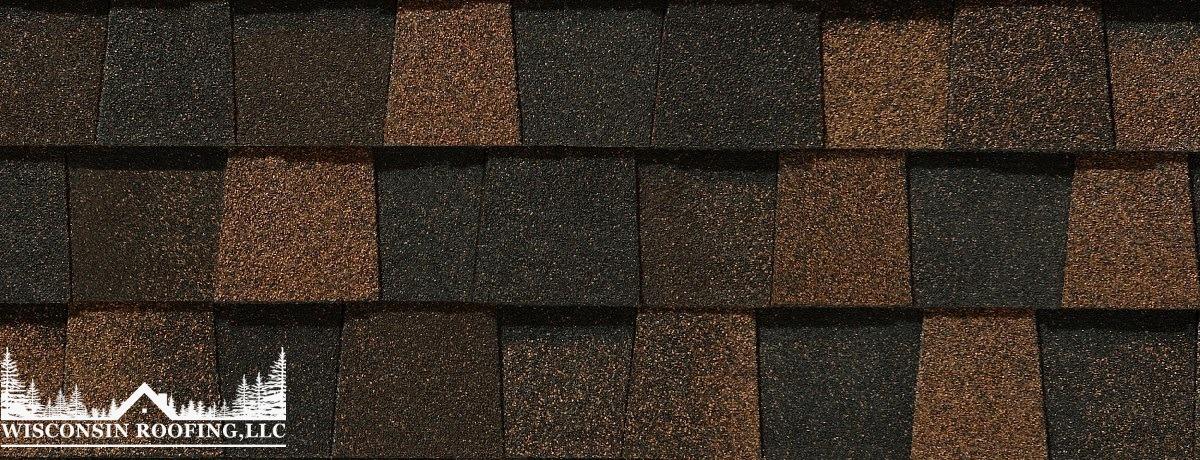 Wisconsin Roofing LLC | Landmark Pro | Certainteed | Max Def Burnt Sienna