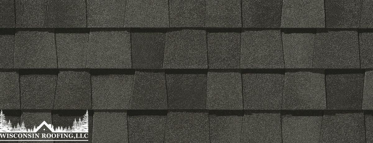 Wisconsin Roofing LLC | Landmark Pro | Certainteed | Max Def Moire Black