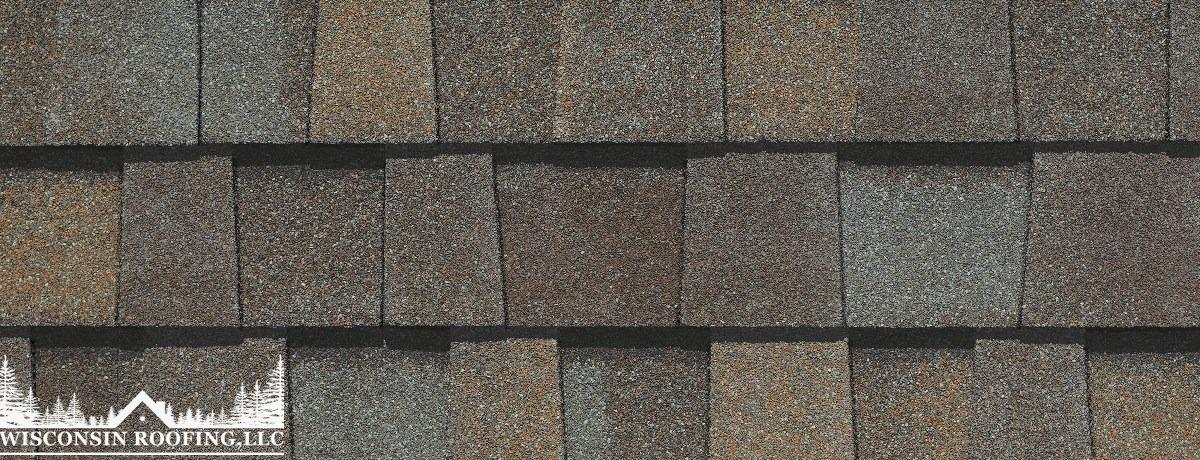Wisconsin Roofing LLC | Landmark Pro | Certainteed | Max Def Prairie Wood