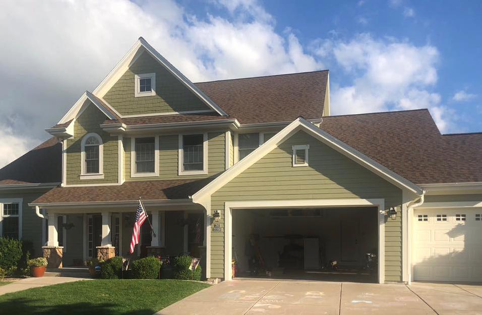Wisconsin Roofing LLC | Cedarburg | CertainTeed | Northgate SBS modified shingles
