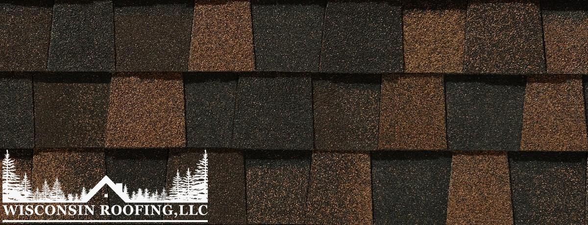 Wisconsin Roofing LLC   NorthGate   CertainTeed   Max Def Burnt Sienna