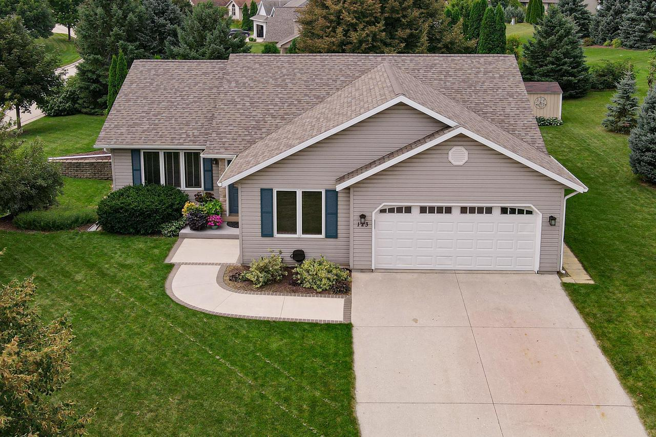 Wisconsin Roofing LLC | Plymouth | New Roof