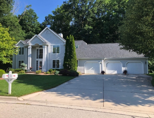 CertainTeed SBS ClimateFlex | Raindrop Gutter Guards | Professional Roofing | Plymouth Wisconsin