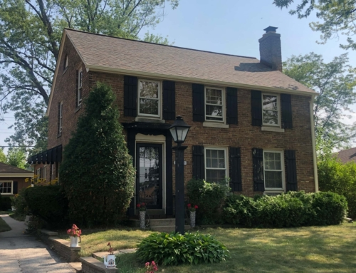 Brookfield | Owens Corning Duration | Designer Shingles | Aged Copper